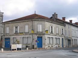 IO - La Poste - La roche Chalais
